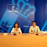 """Balance de ecuador de legislatura: Marta García asegura que """"se ha cumplido el objetivo previsto de gastar menos para invertir mejor"""""""