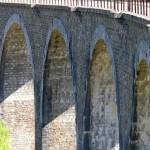 Ecologistas en Acción emprende una campaña para pedir al duque de Westminster que reabra el viaducto de Minas del Horcajo y que Cospedal lo declare Bien de Interés Cultural