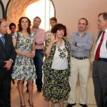 """La Comunidad de Regantes """"Embalse Estrecho de Peñarroya"""" cumple 50 años"""