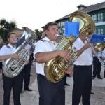 La Banda de Música de Almagro celebra su 150 aniversario