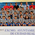 Ciudad Real: El Campus de Balonmano organizado por el Patronato Municipal de Deportes llega a su fin