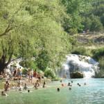 En Castilla-La Mancha hay 36 zonas de baño autorizadas este año