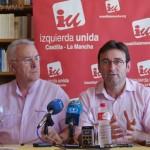 """IU-CLM exige a Cospedal """"que dé la cara y aclare ante el juez sus mentiras sobre Bárcenas"""""""