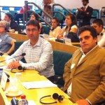 El Parlamento Europeo acepta la petición de IU y las plataformas sobre el Tajo