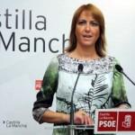"""El PSOE exige a Cospedal que dé explicaciones de forma """"urgente"""" sobre el caso Bárcenas"""