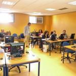 25 ayuntamientos participan en un curso sobre contabilidad presupuestaria