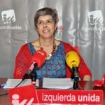 Izquierda Unida solicita que se paralice la puesta en marcha de la ampliación de la zona azul por el «rechazo social» que genera