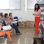 Farmacéuticos ciudadrealeños culminan el curso sobre salud bucodental para asesorar sobre prevención y cuidado de la boca a los usuarios