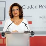 El PSOE califica de «absurda» la decisión de contratar vigilancia privada para el Ayuntamiento de Ciudad Real