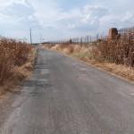 El Ayuntamiento de Daimiel acomete el arreglo de 78 kilómetros de vías rurales