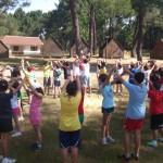 Daimiel: Diversión y amistad en el Campamento de Verano en Riopar