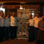 La cocina manchega y la canaria se vuelven a encontrar este fin de semana en La Palma