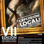 La VII edición de Explosión Local admite inscripciones hasta el 15 de agosto