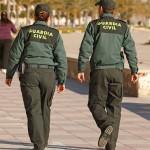 La tasa de criminalidad desciende en la provincia de Ciudad Real y en el conjunto de la región