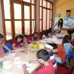 El Centro de Juventud de Villanueva de los Infantes programa multitud de actividades para el verano
