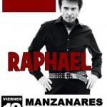 Raphael será el plato fuerte de la Feria y Fiestas 2013 de Manzanares