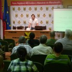 Manzanares: FERCAM acoge una conferencia sobre agricultura ecológica a cargo de Ecovalia