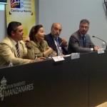 El futuro medioambiental de los Ayuntamientos de la región, objetivo de la primera jornada de la FEMP en Manzanares