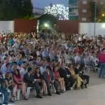 Manzanares: La Feria y Fiestas 2013 se clausuran con «un gran éxito de asistencia»