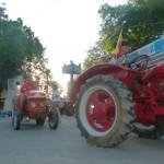 Pasado y presente de la maquinaria agrícola, de nuevo en FERCAM