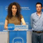 """Ciudad Real: Nuevas Generaciones celebra los datos del paro, que califican de """"históricos"""""""