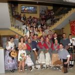 Gran nivel de los grupos participantes en el XXXI Festival Nacional de Folclore Villa de Miguelturra