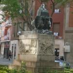 Ciudad Real: La reordenación de la Plaza Cervantes se retrasa «sine die»