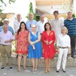 Tomelloso: Fernando Cámara y Mª Lorenza Fernández ganan los premios de narrativa y poesía de la LXIII Fiesta de las Letras