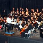 La Filarmónica de La Mancha ofrecerá un concierto con ritmos hispanos en el ciclo Música en los Patios de Torralba de Calatrava