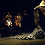 """Flamenco, danza y teatro con """"El cojo de Vera"""" de La Cantera"""