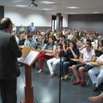 El IES Torreón del Alcázar de Ciudad Real celebra su 25 aniversario