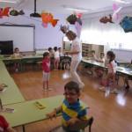 Valdepeñas: La Escuela de Verano y Miniclub abren sus puertas