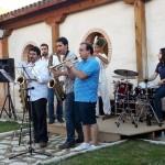 Las II Colonias Musicales de Villarrubia de los Ojos registran el doble de participantes