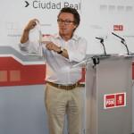Ciudad Real: El PSOE denuncia que el plan de movilidad urbana ha sido diseñado por una de las empresas concesionarias de la zona azul