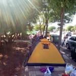 Daimiel: Un «campamento de fans» aguarda a Pablo Alborán