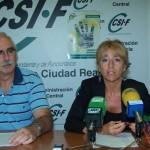 CSI·F se opone al cierre del Centro de Información de la Seguridad Social en Almadén