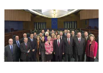The Barroso Commission
