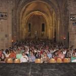 El VII Festival Internacional de las Artes Escénicas de Calzada se abre hueco en el panorama de la cultura provincial
