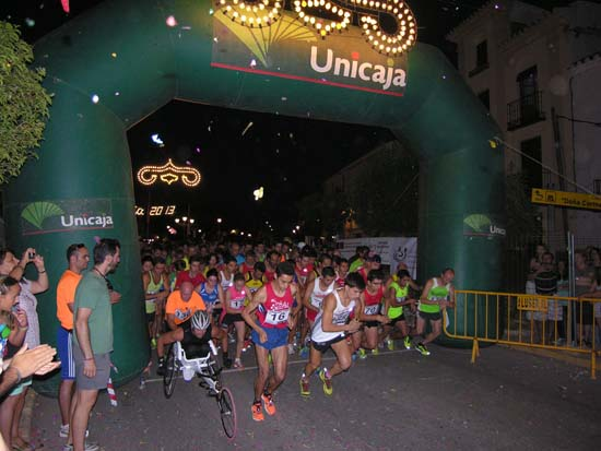 Carrera Antorchas 2013