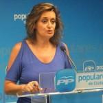 Ciudad (PP) recrimina a la nueva alcaldesa de Puertollano que aún no se haya reunido con los grupos políticos