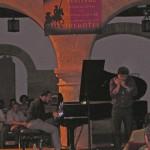 Villanueva de los Infantes: El jazz y las bandas sonoras del cine protagonizan el penúltimo concierto del Festival de Música Clásica