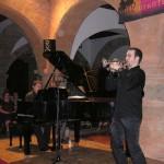 Éxito de público en el concierto inaugural del Festival Internacional de Música Clásica de Villanueva de los Infantes