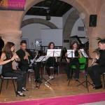 Villanueva de los Infantes: Éxito de público del Festival Internacional de Música Clásica en su segunda jornada