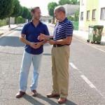 La Diputación de Ciudad Real arreglará la travesía que une Poblete con el Cerro de Alarcos
