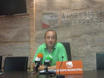 Gregorio Sánchez 19082013