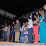 Julián Mateos pide a los vecinos de Alameda de Cervera que nunca corten el cordón umbilical que les une a Alcázar de San Juan