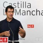 El PSOE cree que con el nuevo decreto de Wert entre un 20 y un 25 por ciento de universitarios de la región perderán su beca