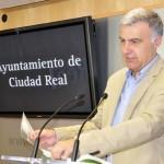 El Ayuntamiento de Ciudad Real aprueba las bases para la selección de las 137 personas que podrán beneficiarse del plan de empleo de la Diputación