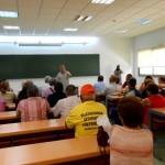Puertollano: Los afectados por la estafa de las preferentes decidirán en septiembre si continúan con las movilizaciones