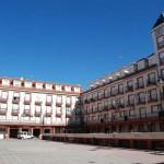 Alcázar de San Juan: El Ayuntamiento destina 200.000 euros a la eliminación de fisuras y filtraciones de la Plaza Mayor